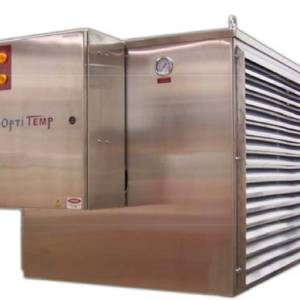 OTX AIR COOLED OUTDOOR CHILLER